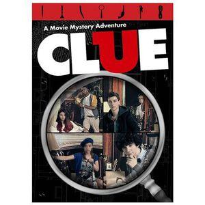 Clue: A Movie Mystery Adventure