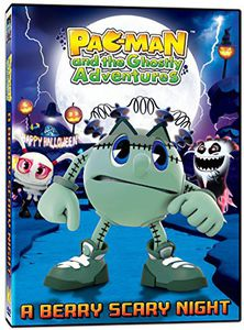 Pac-Man and the Ghostly Adventures: A Berry Scary Night