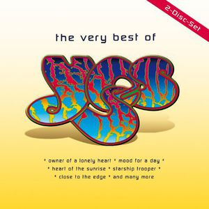 Very Best of Yes
