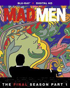 Mad Men: Season Seven Part 1