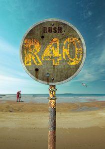 R40: International Edition [Import]