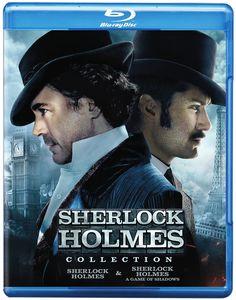 Sherlock Holmes /  Sherlock Holmes: A Game of