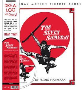 Seven Samurai /  O.S.T.
