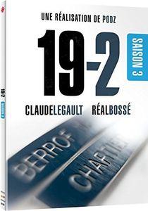 19-2 Saison 3 [Import]