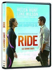 Ride [Import]