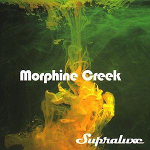 Morphine Creek