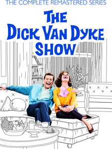 The Dick Van Dyke Show: The Complete Remastered Series
