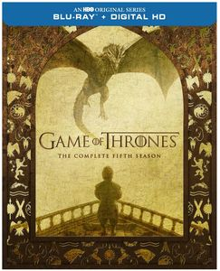 Game of Thrones: The Complete Fifth Season