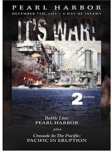 Battleline: Pearl Harbor