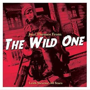 Jazz Themes from the Wild One (Original Soundtrack) [Import]