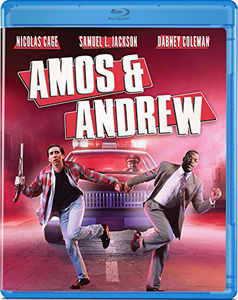 Amos and Andrew