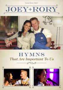 Hymns , Joey & Rory