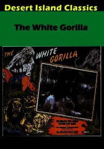 The White Gorilla
