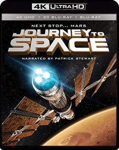 Imax: Journey to Space