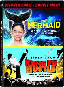Kung Fu Hustle /  Mei Ren Yu