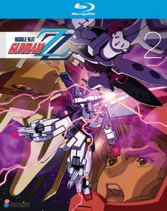 Mobile Suit Gundam Zz Collection 2