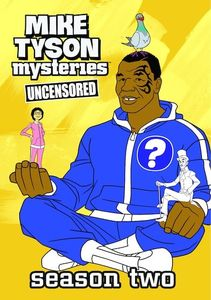 Mike Tyson Mysteries: The Complete Second Season