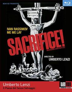 Sacrifice! (aka Man From Deep River)