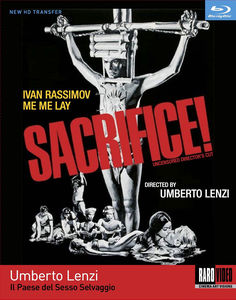 Sacrifice! (aka Man From Deep River) , Ivan Rassimov