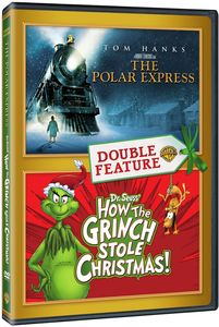 The Polar Express /  How the Grinch Stole Christmas