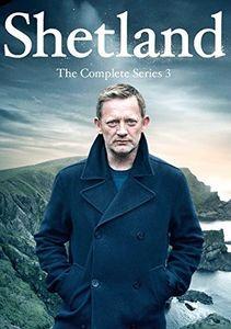 Shetland: Season Three , Alison O'Donnell