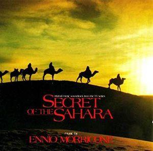 Secret Of The Sahara (Original Soundtrack) [Import]
