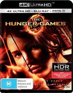 Hunger Games [Import]