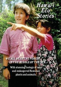 Hawaii Eco Stories