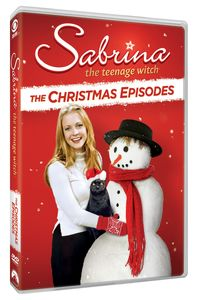 Sabrina the Teenage Witch: Christmas Episodes