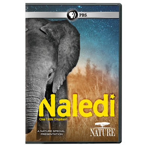 NATURE: Naledi - One Little Elephant