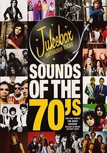 Jukebox Saturday Night /  Sounds Of The 70s /  Various [Import]