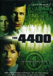 The 4400: The Complete First Season