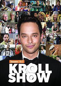 Kroll Show: Seasons One & Two