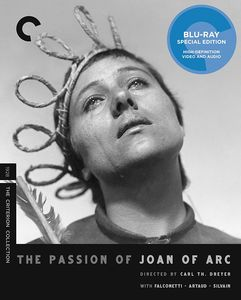 The Passion of Joan of Arc (Criterion Collection)