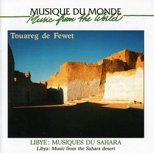 Music Of The Sahara