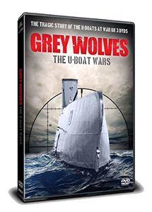 Grey Wolves: The U-Boat Wars [Import]