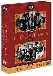 The Forsyte Saga: The Complete Series , Eric Porter