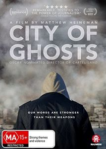 City of Ghosts [Import]