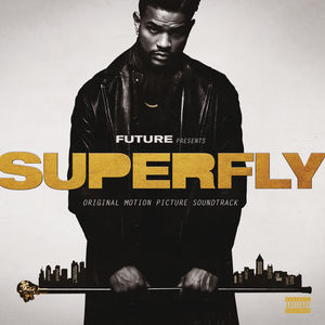 SuperFly (Original Motion Picture Soundtrack) , Various