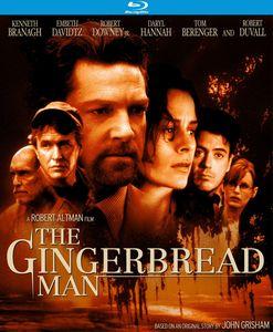 The Gingerbread Man , Kenneth Branagh