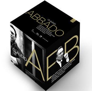 Claudio Abbado Edition