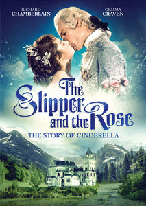 The Slipper and the Rose: The Story of Cinderella , Richard Chamberlain