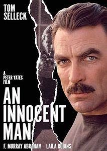 An Innocent Man , Tom Selleck