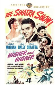 Higher and Higher , Mich le Morgan