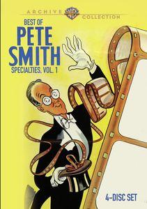 Best of Pete Smith Specialties: Volume 1