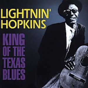 King of the Texas Blues
