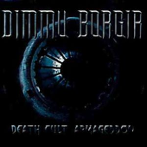 Death Cult Armageddon [Import]