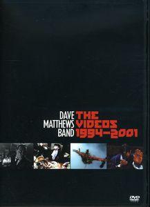Dave Matthews Band: The Videos: 1994-2001