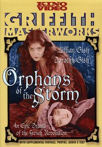 Orphans of Storm