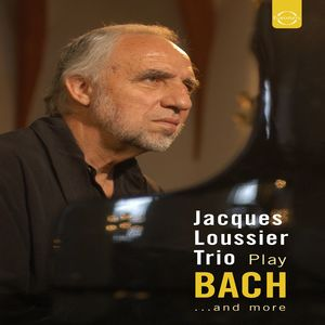 Jacques Loussier Trio Play Bach & More